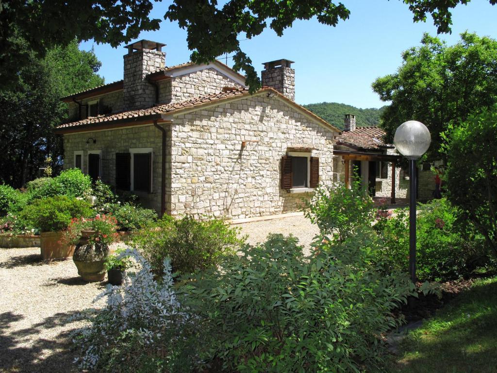 Casaballoni borgo san lorenzo prenotazione on line viamichelin - Piscina borgo san lorenzo ...