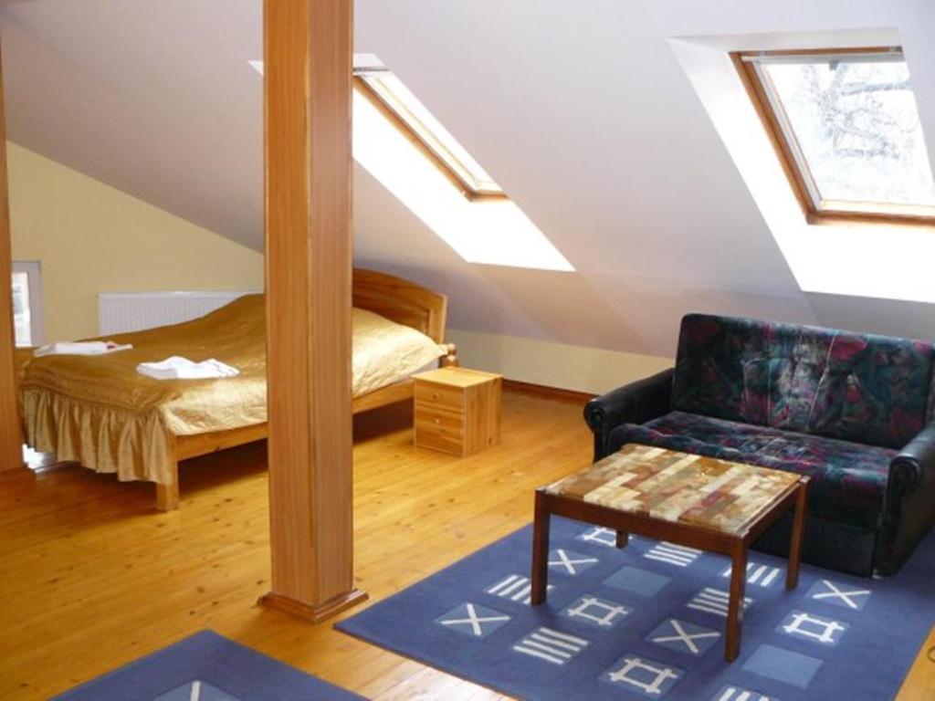 simon dach haus klaip da book your hotel with viamichelin. Black Bedroom Furniture Sets. Home Design Ideas