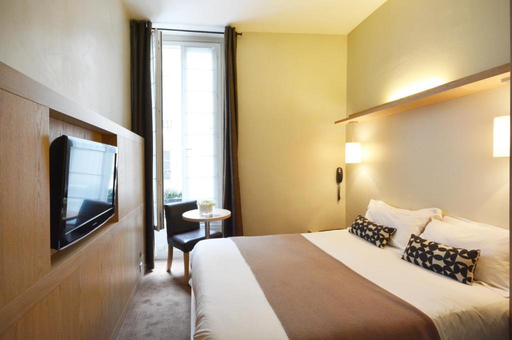 Hotel Villa Des Princes Paris