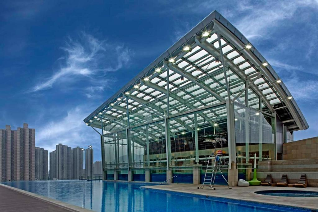 L Hotel Nina Et Convention Centre Hong Kong