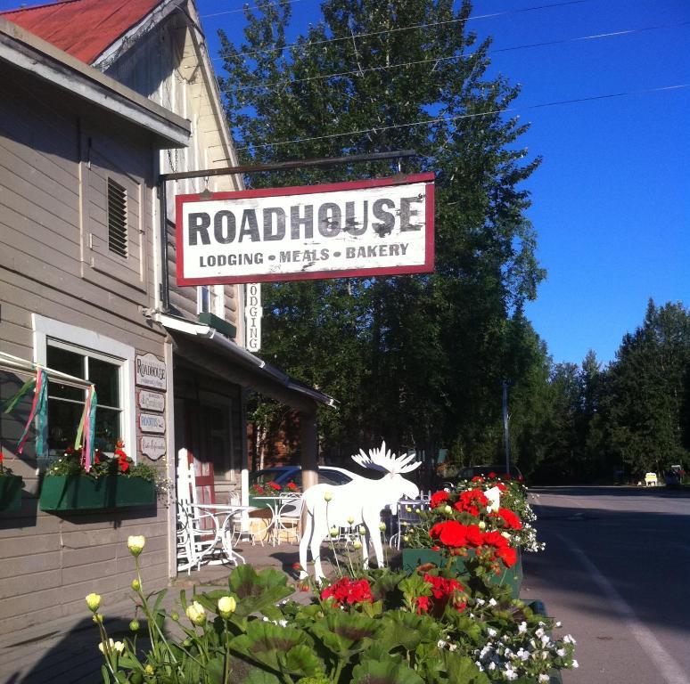 Talkeetna Roadhouse