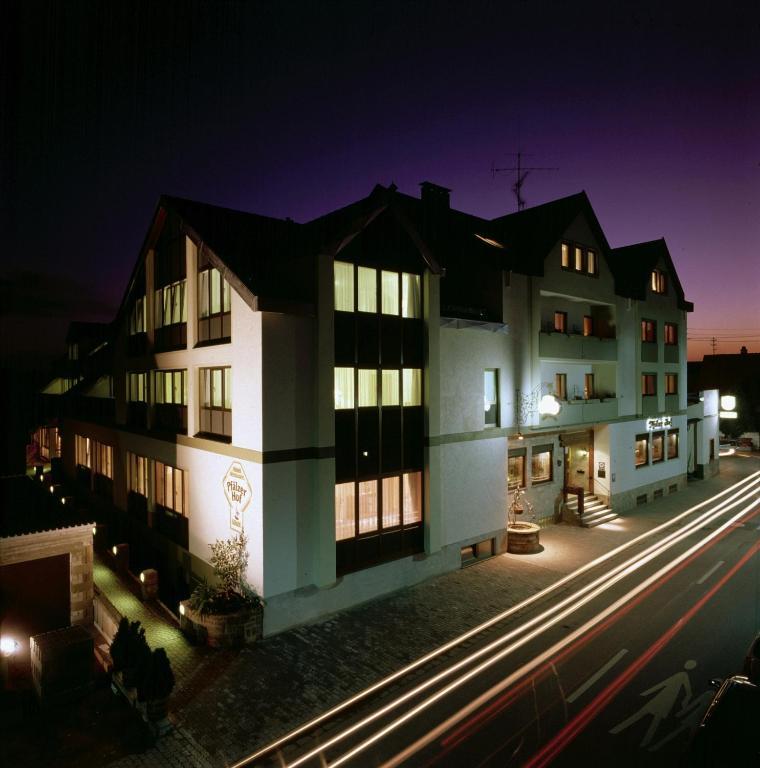Hotels In Romerberg Deutschland