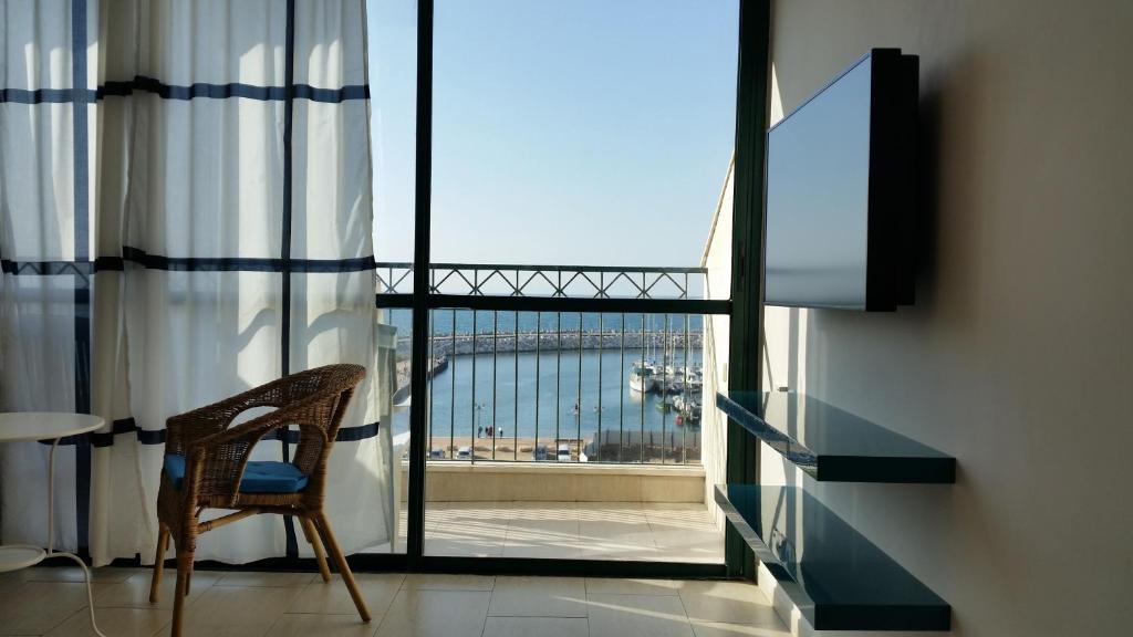 Отзывы Mazig Ashkelon Apartment