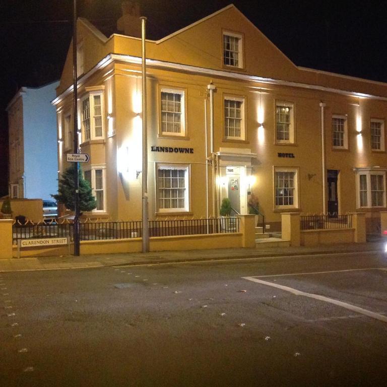 The Angel Hotel Leamington Spa