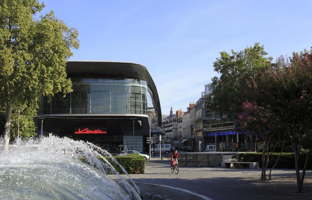La touraine romantique r servation gratuite sur viamichelin for Hotels romantiques belgique