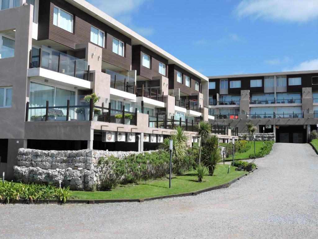 Departamento apart spa linda bay argentina mar de las for Le marde hotel