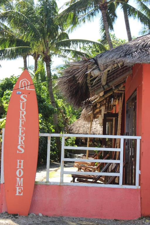 Affittacamere Surfers Home Boracay (Filippine Boracay) - Booking.com
