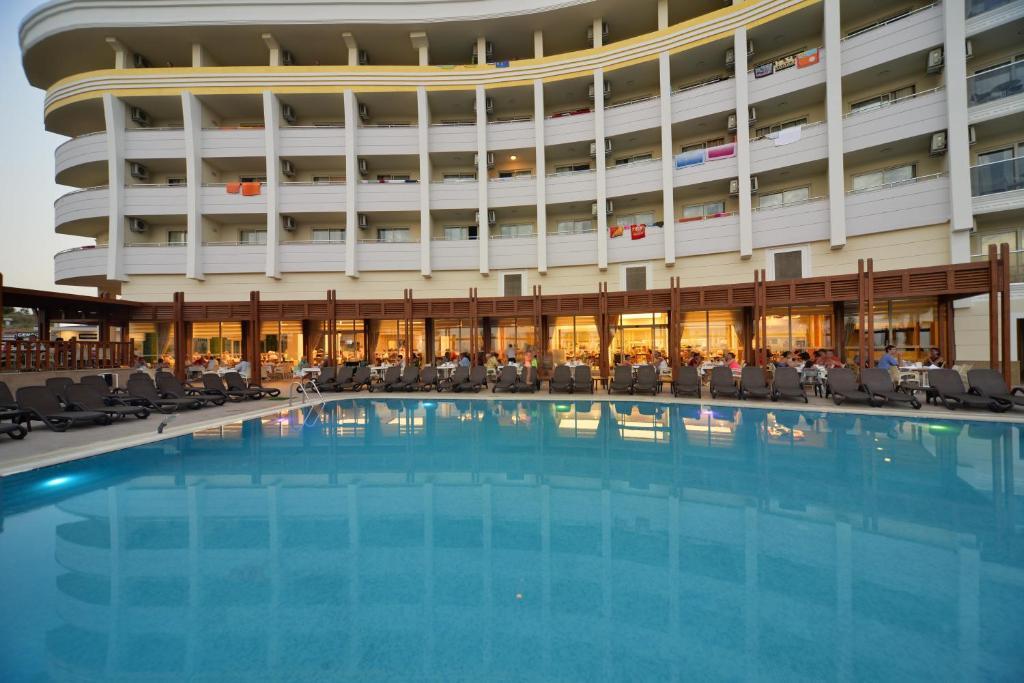Side Alegria Hotel And Spa Homepage