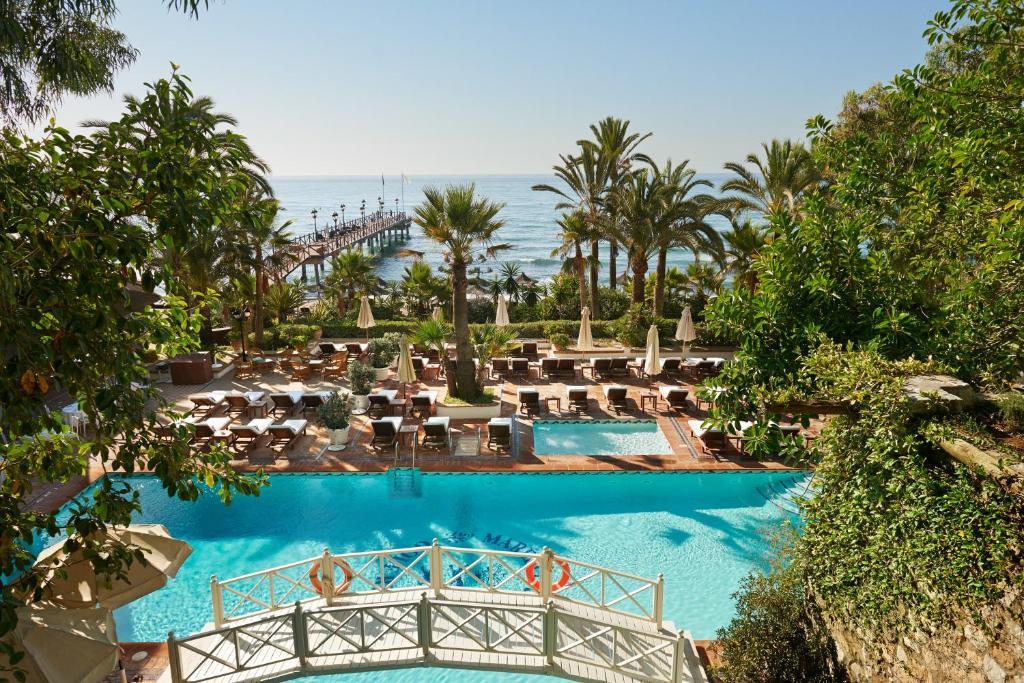 Marbella club villas golf resort spa marbella book - Marbella club villas ...
