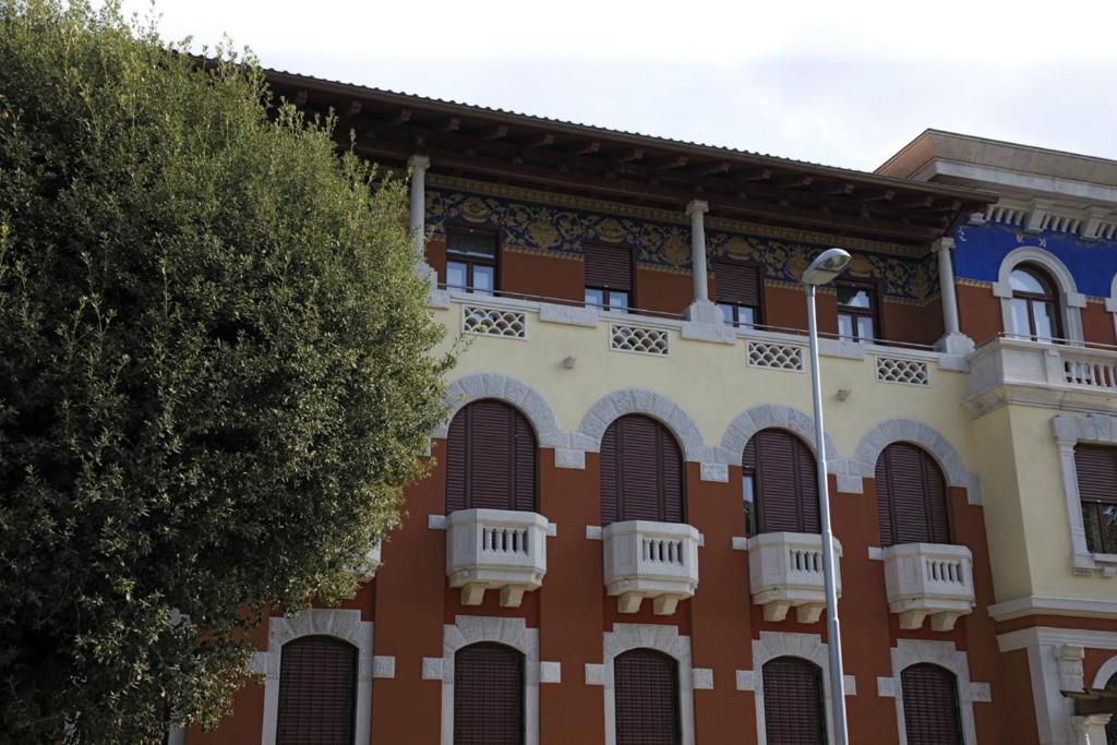 Europalace hotel monfalcone online booking viamichelin for Hotel euro meuble grado