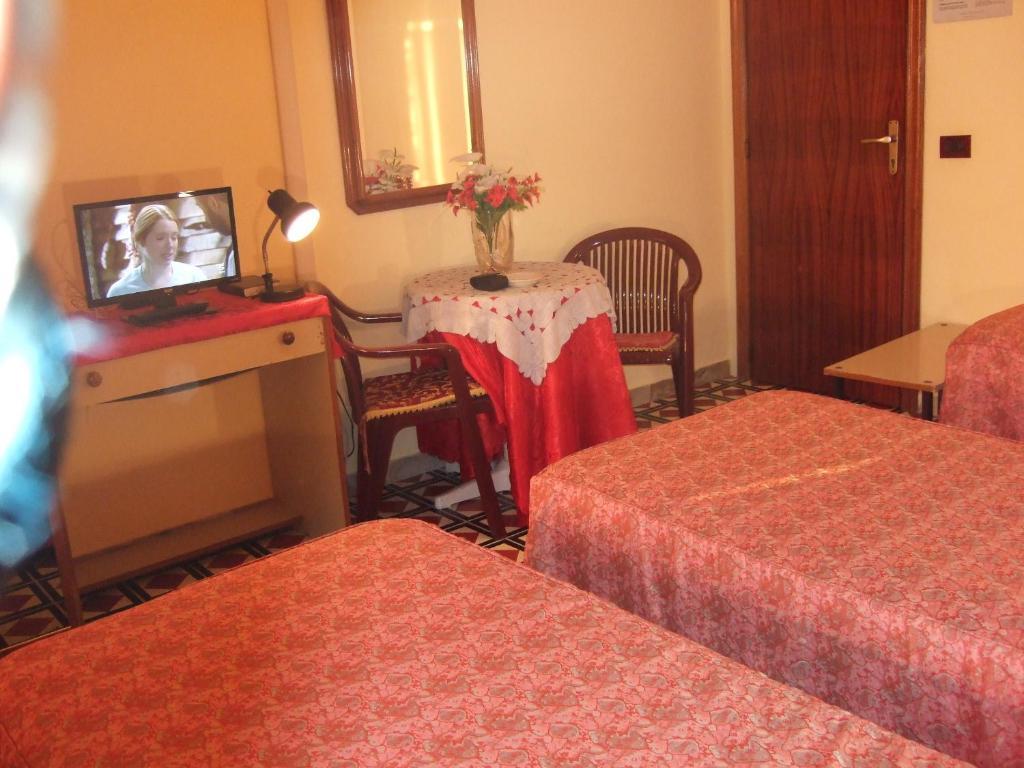 Hotel Torino Falerna