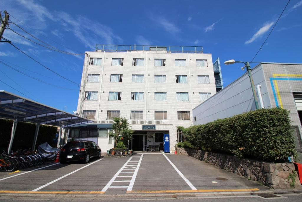 Hotel chrysantheme kyoto kyoto book your hotel with for Hotels kyoto