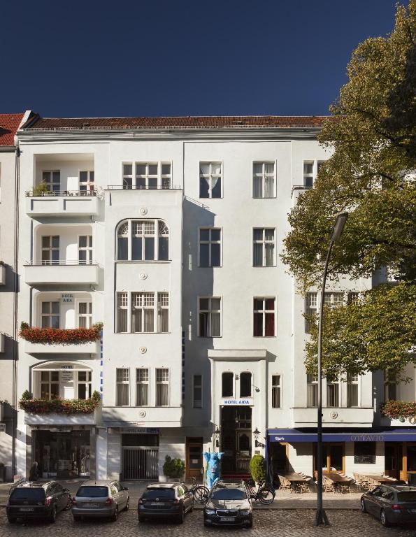 Hotel Vivaldi Berlin Am Kurf 252 Rstendamm Berlino