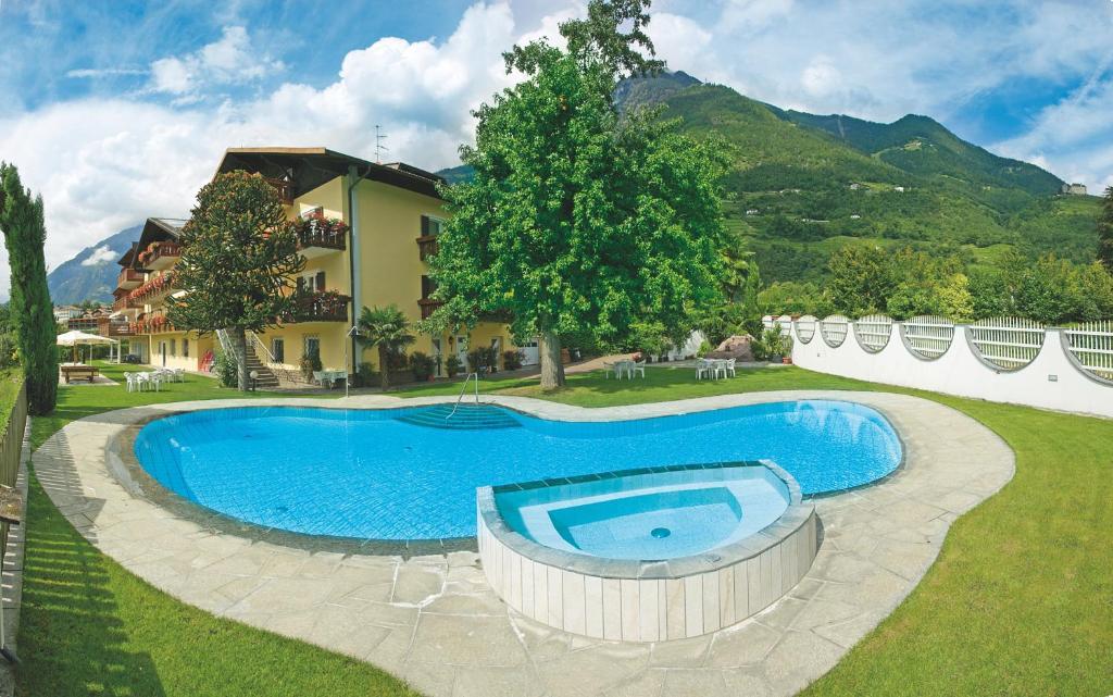 Hotel A Lagundo Italia