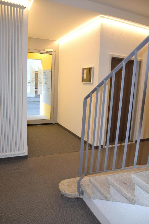 INSIDE FIVE City Apartments Z Rich Book Your Hotel With ViaMichelin