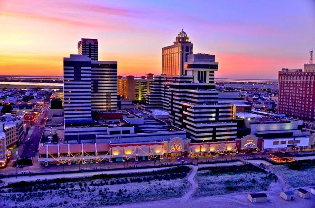 Tropicana casino resort in atlantic city entertainment gambling lottery