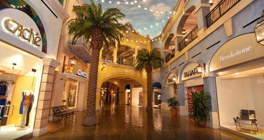 Tropicana Casino And Resort Atlantic City Book Your Hotel With Viamichelin