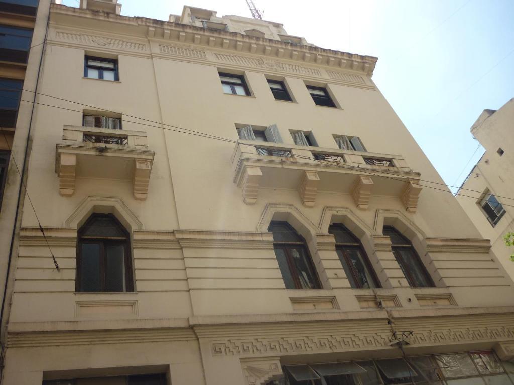 Hotel Du Helder Buenos Aires Argentina