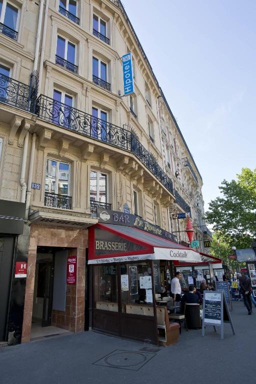 Hotel hipotel paris voltaire bastille for Bastille hotel