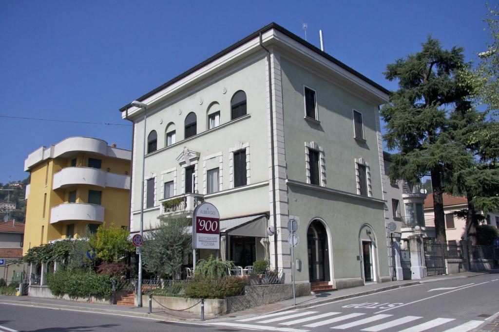Hotel Vicino L Aeroporto Di Bergamo