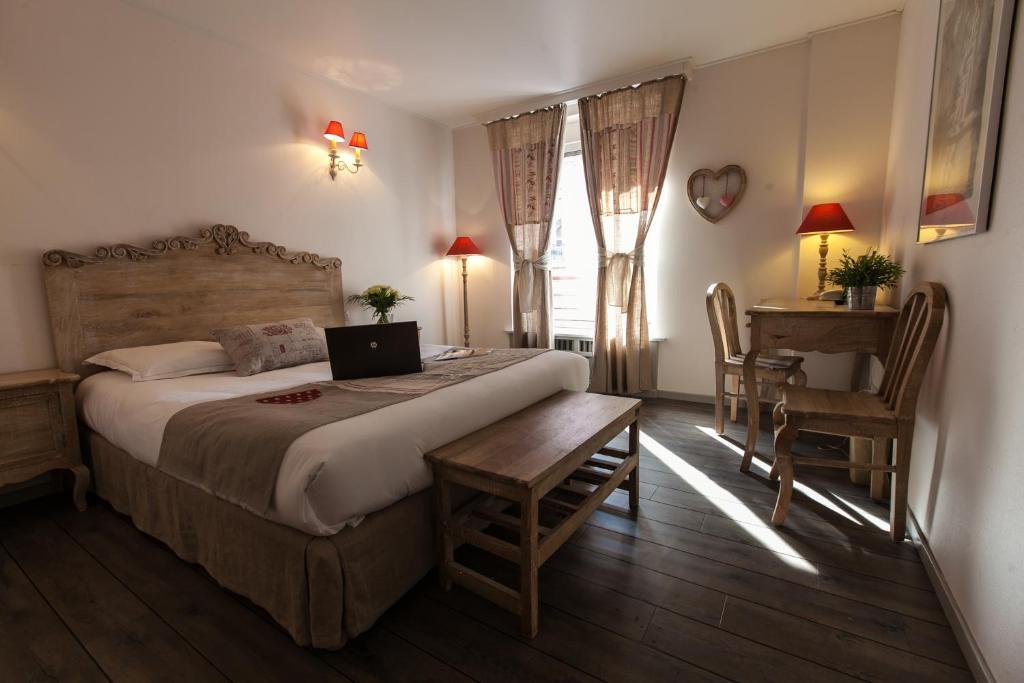 Citotel hotel bristol r servation gratuite sur viamichelin for Reserver hotel et payer sur place