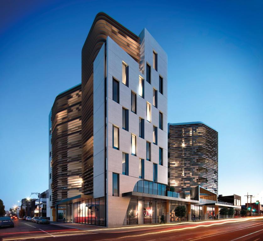 Appartments In Melbourne