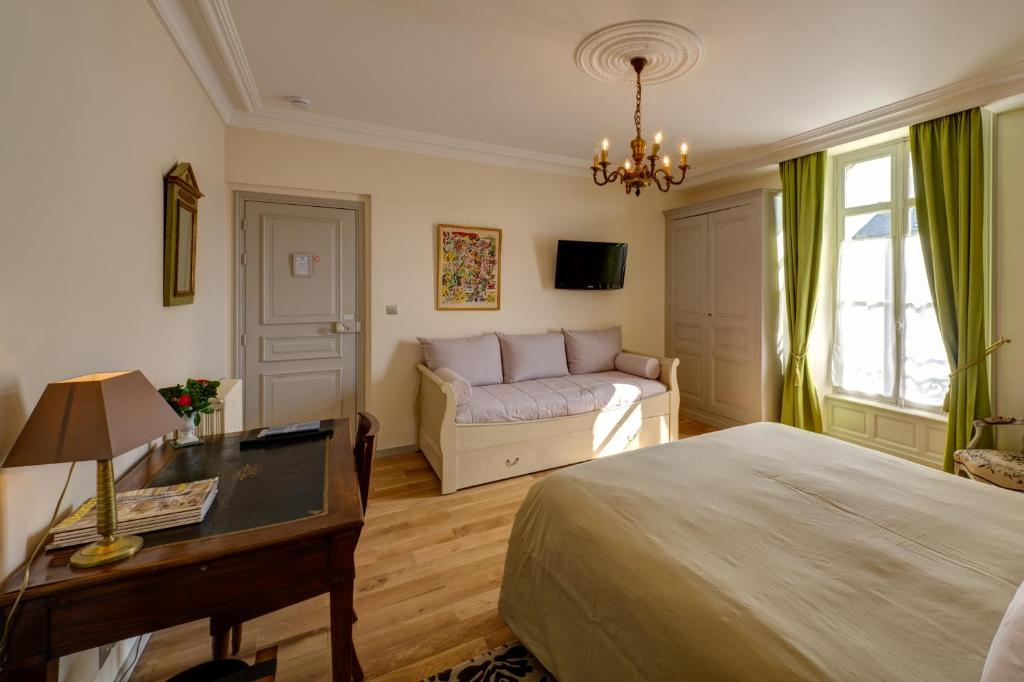 Chambres d 39 h tes maison de la garenne chambres d 39 h tes vannes for Maison de la garenne vannes