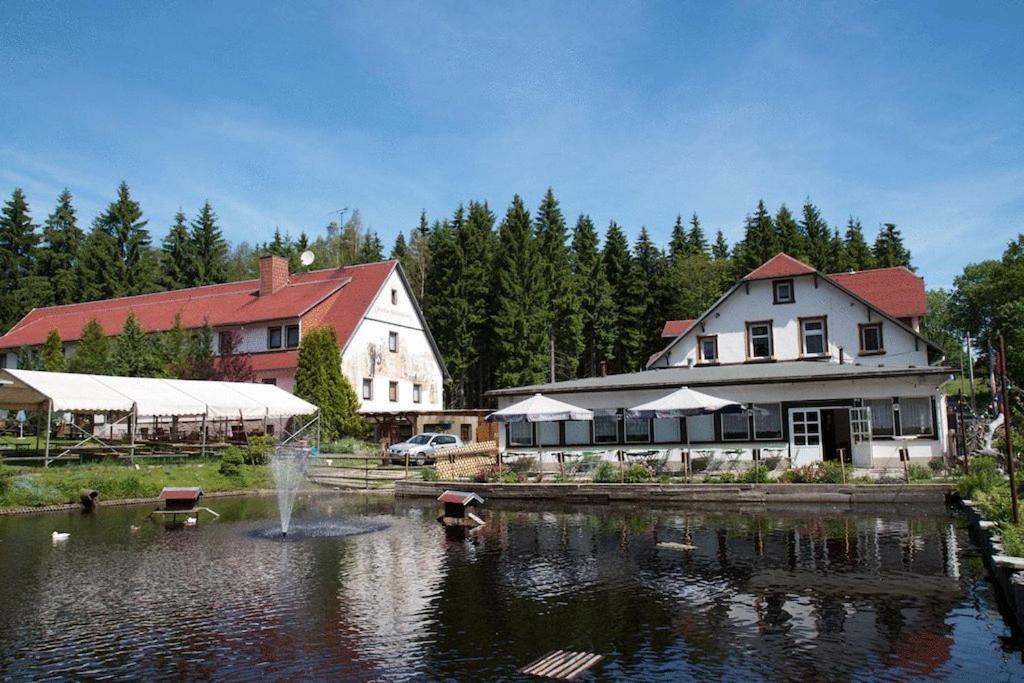 Hotel Pension Buchholz