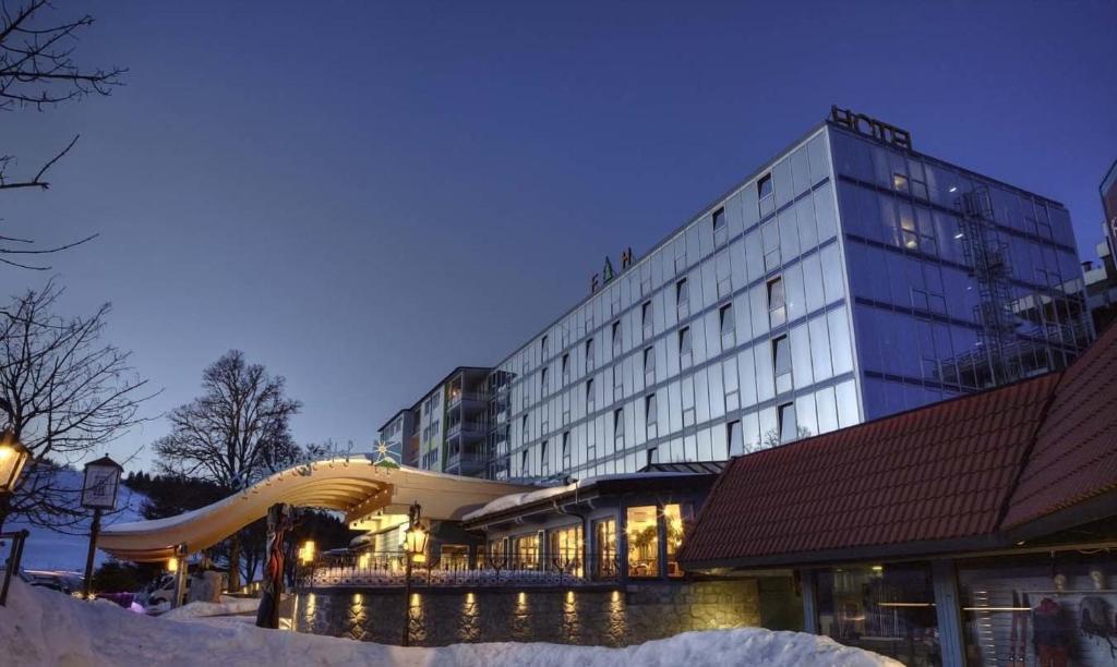 Hotel Feldberg Booking