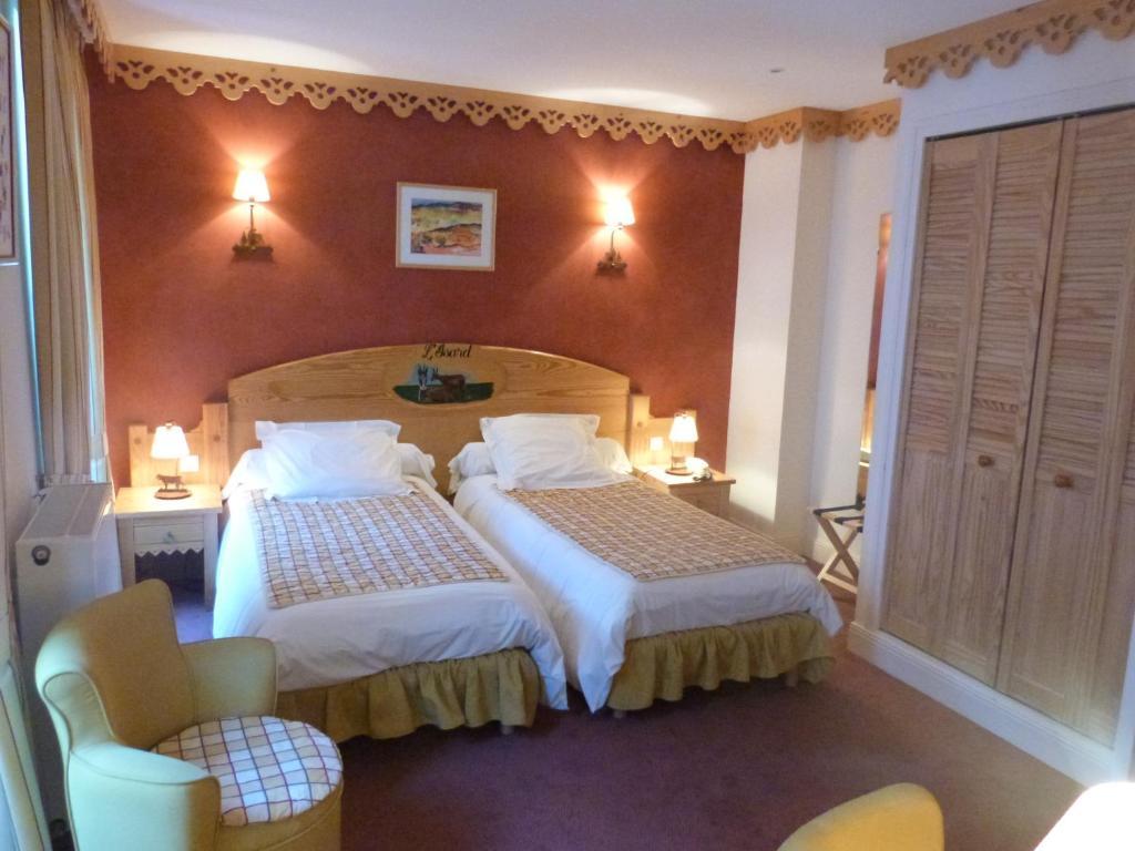 Hotel Le Bois Joli Cauterets # Le Bois Joli Cauterets