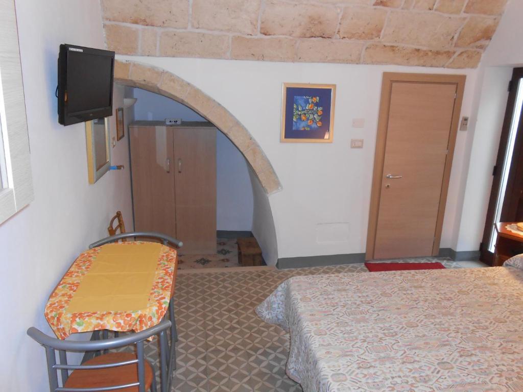 B b a casa della nonna uccia nard book your hotel for Planimetrie della casa della nonna