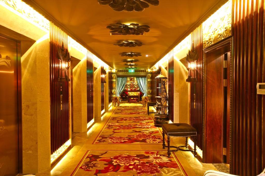Zhongle Six Star Hotel Beijing