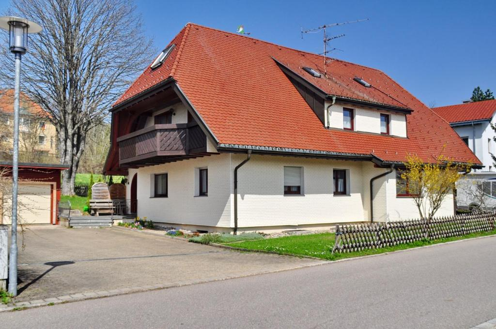Apartment haus alpensonne apartment in h chenschwand for Apartment haus
