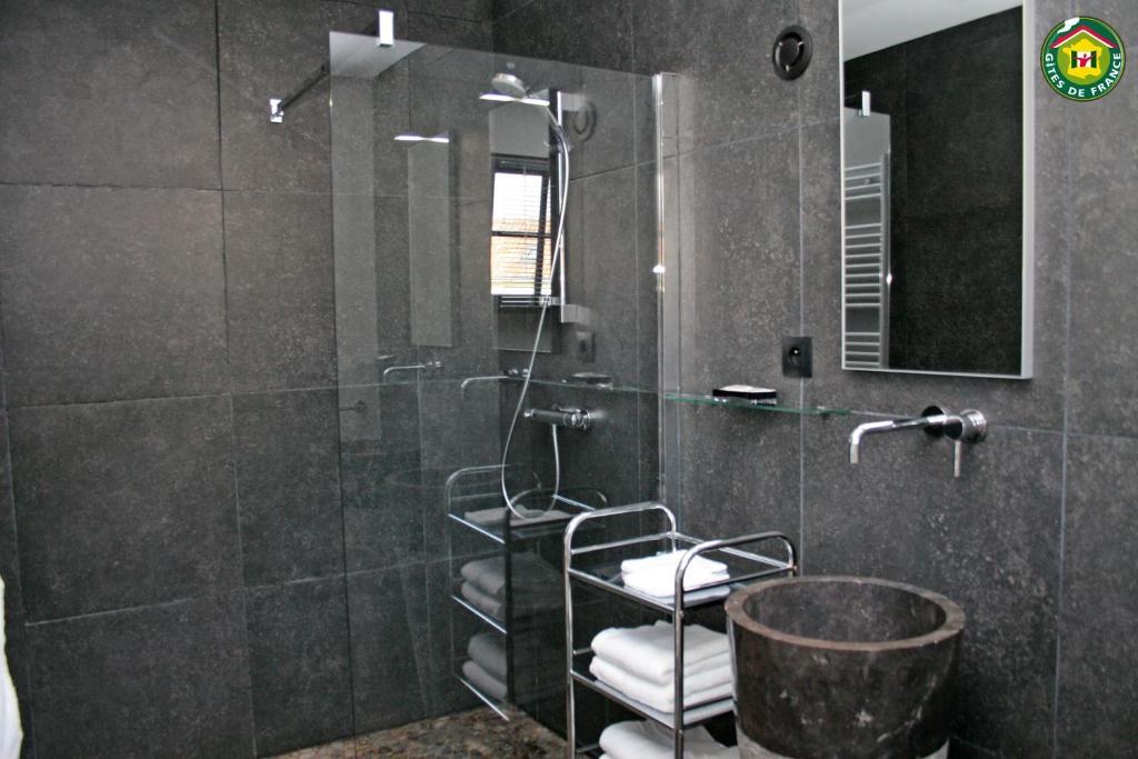 le clos du miroir boulogne sur mer prenotazione on line viamichelin. Black Bedroom Furniture Sets. Home Design Ideas