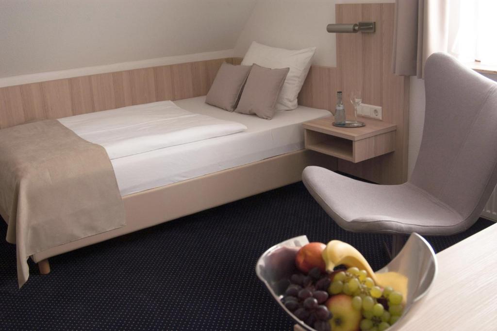 hotel germania reutlingen prenotazione on line. Black Bedroom Furniture Sets. Home Design Ideas