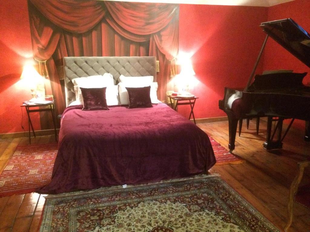 Chambres d 39 h tes maison du th tre saint bonnet chambres d 39 h tes bourges - Chambre d hote bourges ...