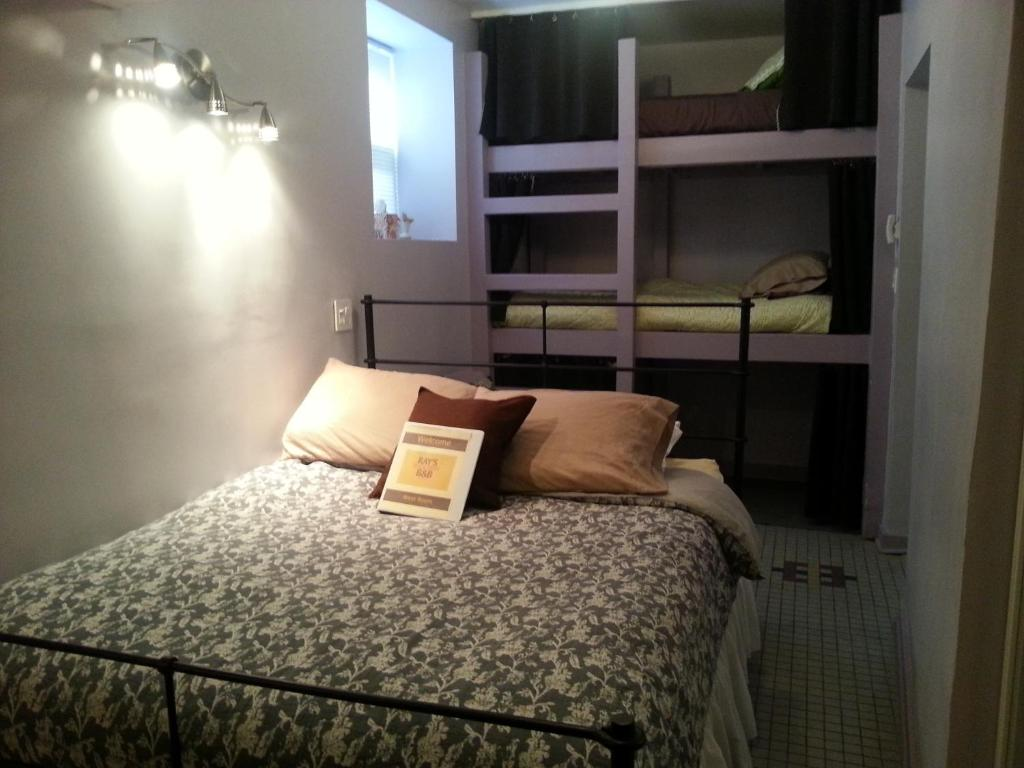 Ray 39 s bucktown bed and breakfast chicago viamichelin for Hotels in bucktown chicago il