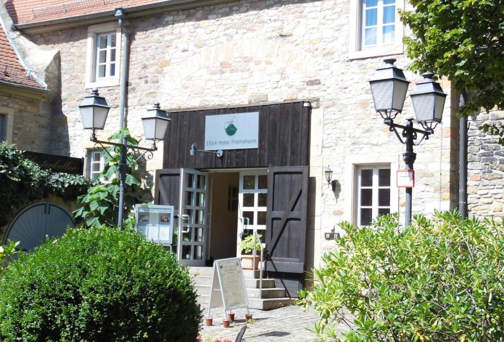 Freinsheim Hotel Boutique