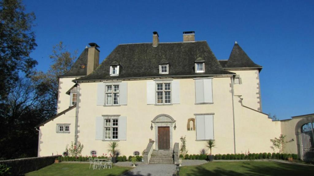 Château de Porthos