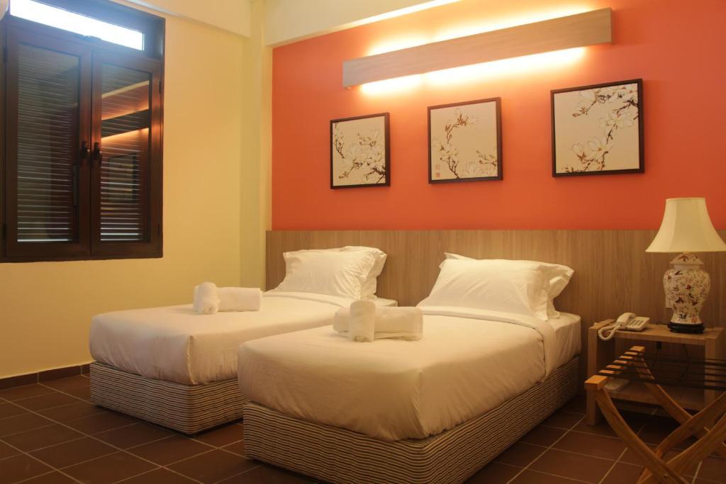 Fomecs boutique hotel r servation gratuite sur viamichelin for Boutique hotel booking