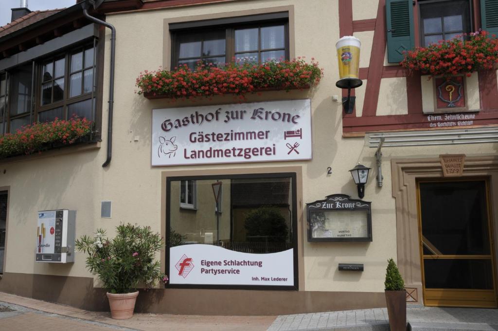 Hotels In Mitteleschenbach Deutschland