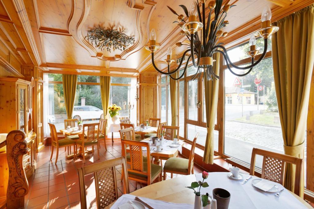 Hotel Aschaffenburger Hof Aschaffenburg