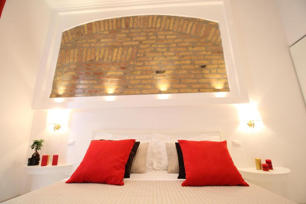 Interno 7 Luxury Rooms Roma Prenotazione On Line