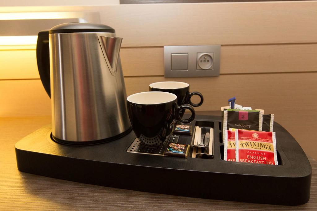 hotel lido mons centre mons viamichelin informatie en online reserveren. Black Bedroom Furniture Sets. Home Design Ideas