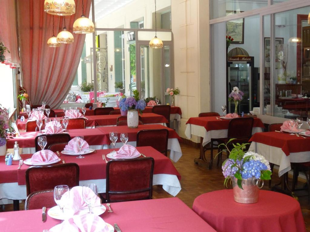 Grand Hotel De Lyon Vals Les Bains