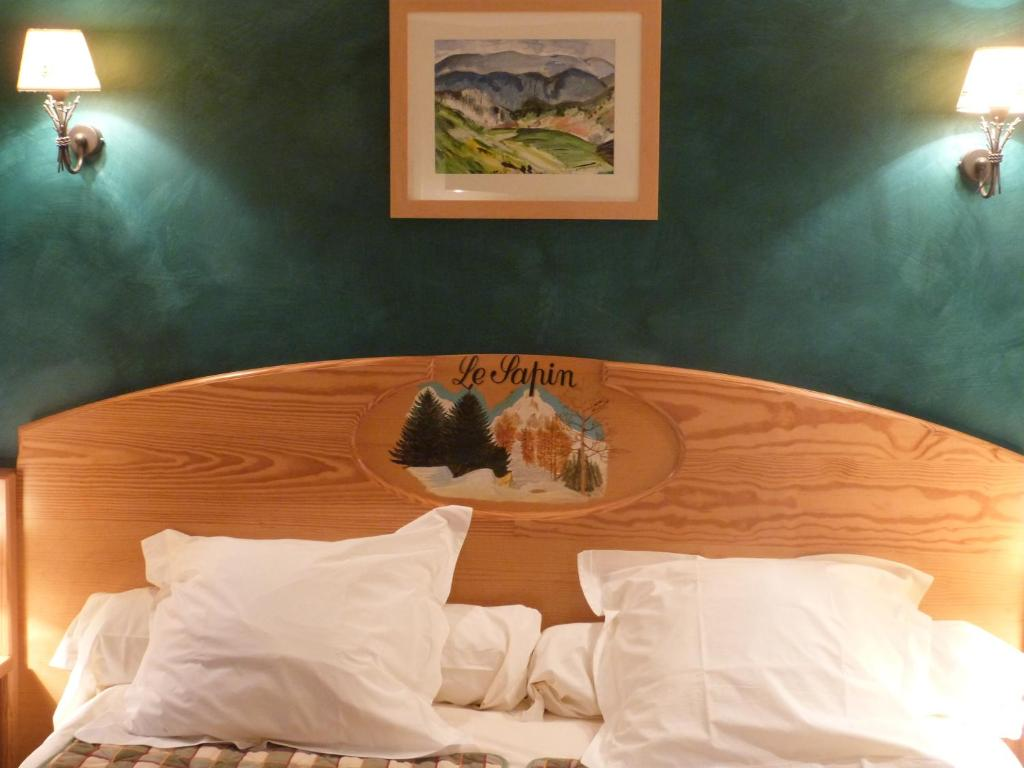 Hotel Le Bois Joli Cauterets ~ Le Bois Joli Cauterets