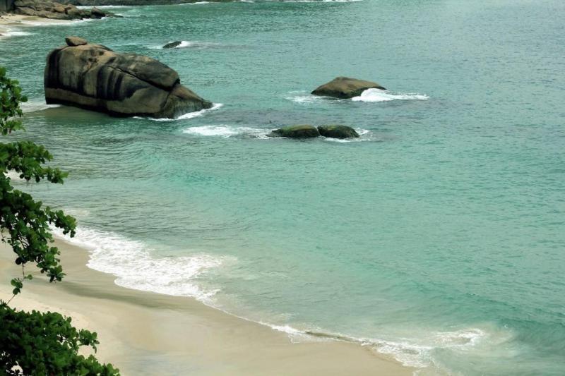 Ocean Inn Rio Leblon