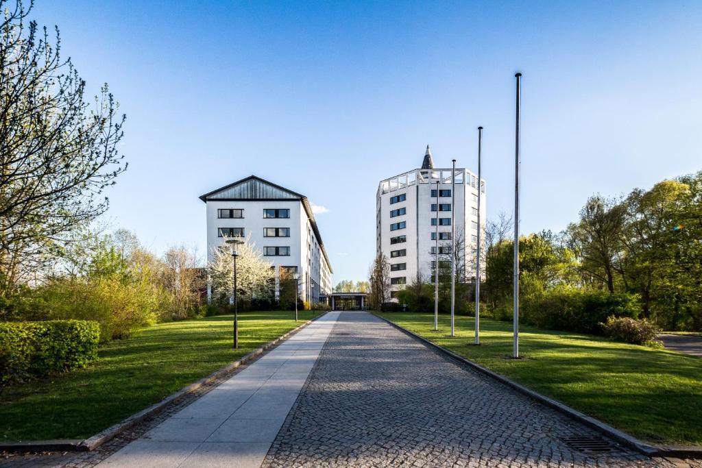 Hotels In Berlin Erkner