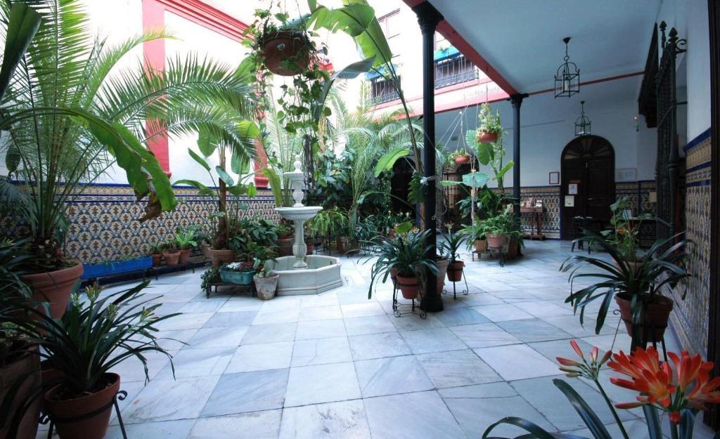 Hotel casa de los azulejos c rdoba informationen und for Hotel los azulejos cordoba