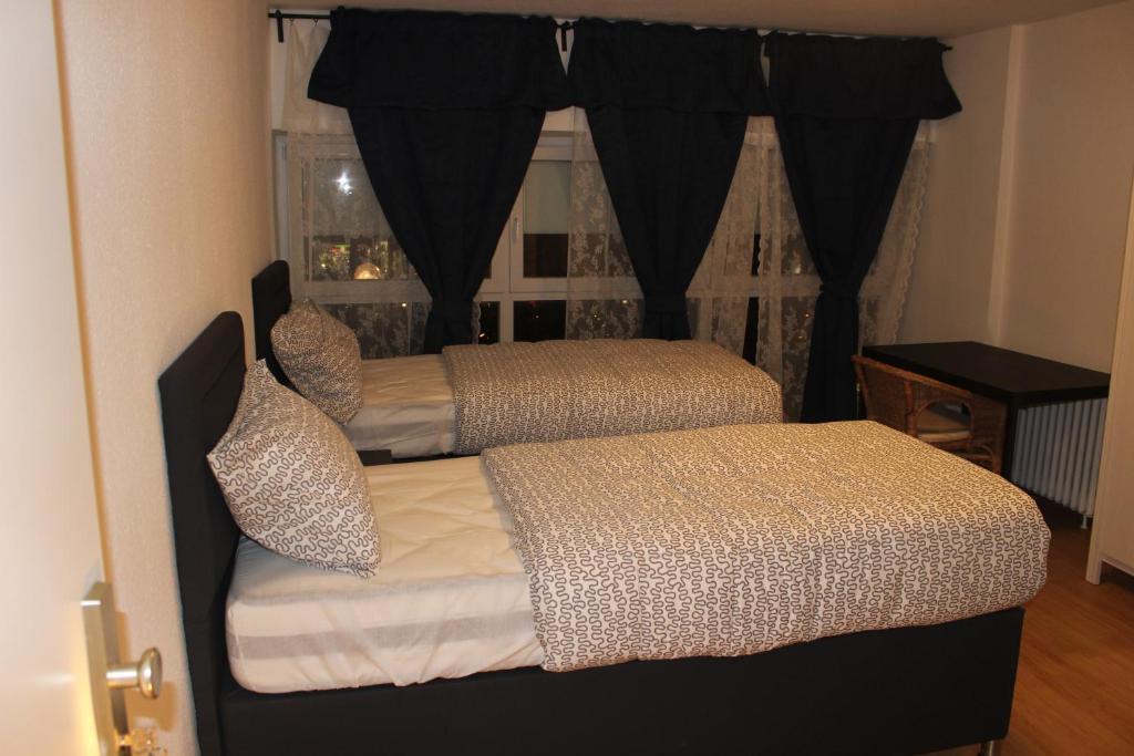 Hotel Garni Emir Koln